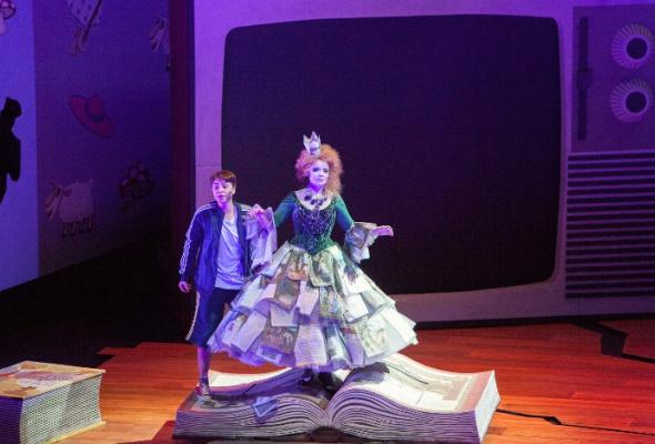 Дитя и волшебство - Фото №2