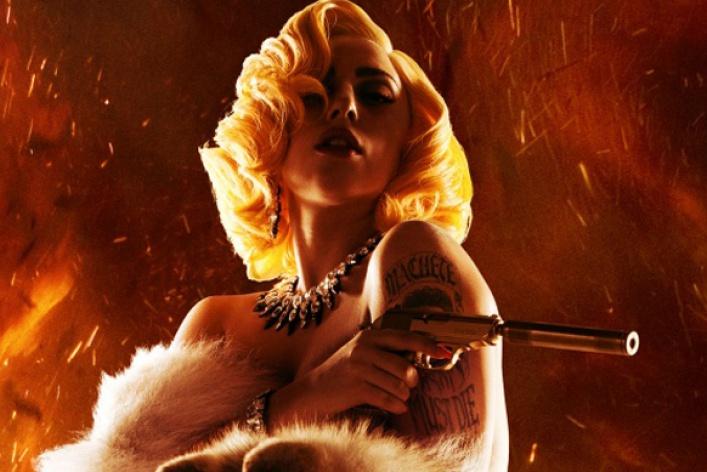 15ярких женских кинообразов уходящего года