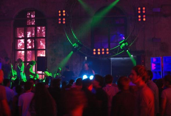 Ночная жизнь в2014-м: планы клубов нагод - Фото №1