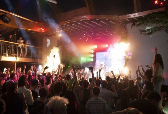 Ночная жизнь в2014-м: планы клубов нагод - Фото №2