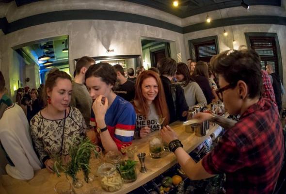Ночная жизнь в2014-м: планы клубов нагод - Фото №4