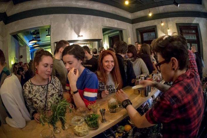 Ночная жизнь в2014-м: планы клубов нагод
