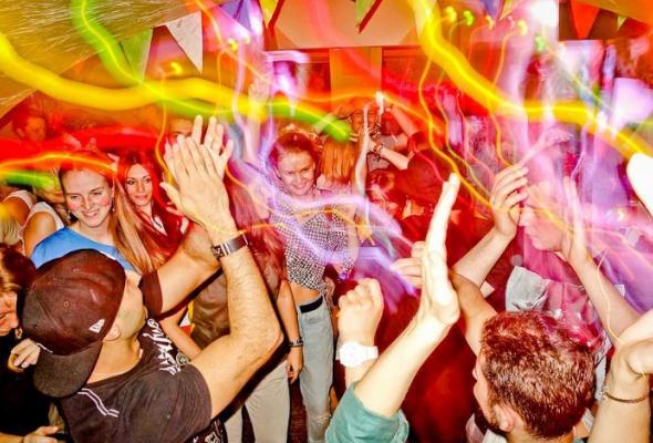 Ночная жизнь в2014-м: планы клубов нагод - Фото №5