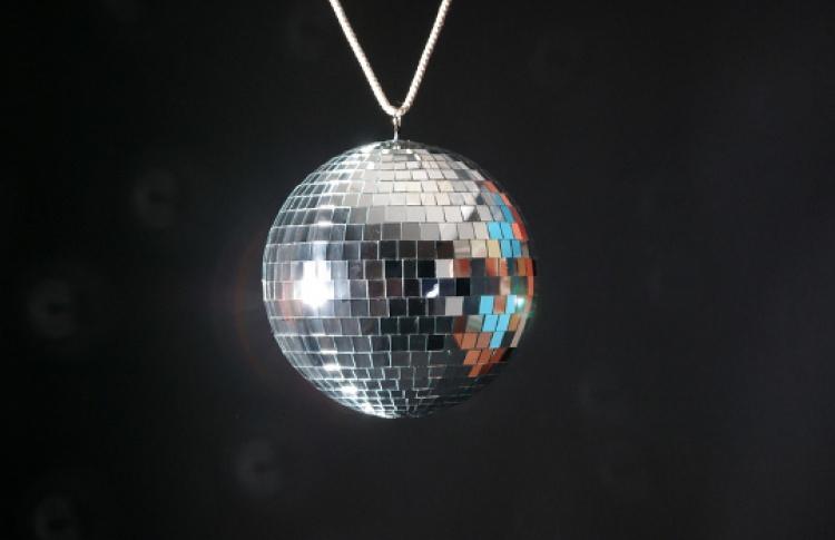 «Красный Октябрь» устраивает «Disco Ball»
