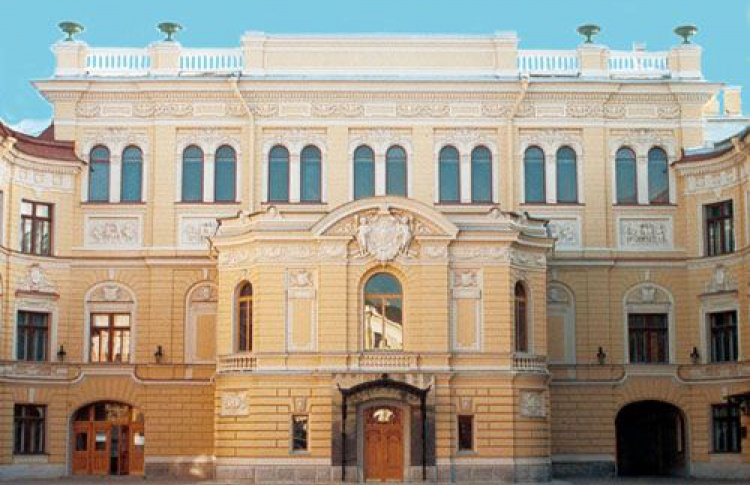 Будапештский квартет саксофонов
