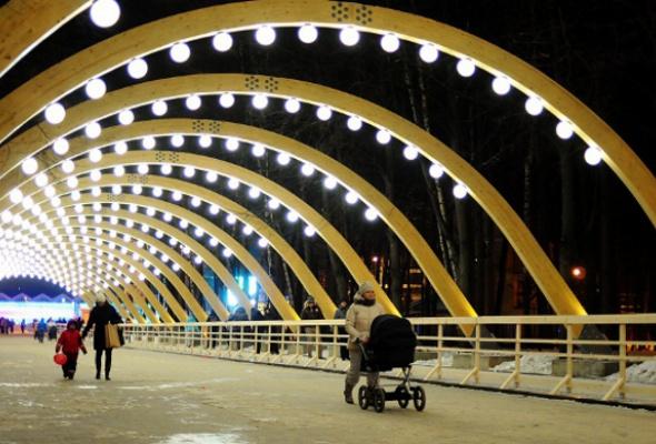 20вещей, которые весело делать зимой вМоскве - Фото №10