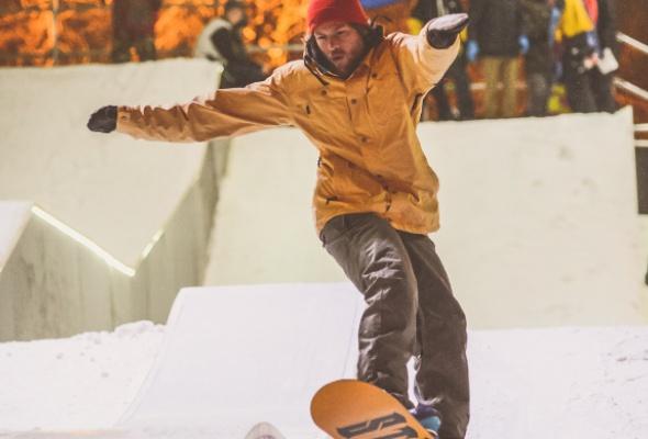 20вещей, которые весело делать зимой вМоскве - Фото №5