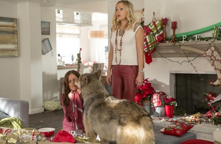 10новых илюбимых сериалов для зимних каникул