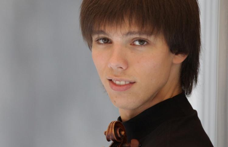 Сергей Догадин