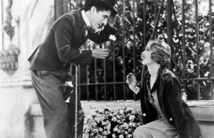 Чаплиниана. Музыка немого кино