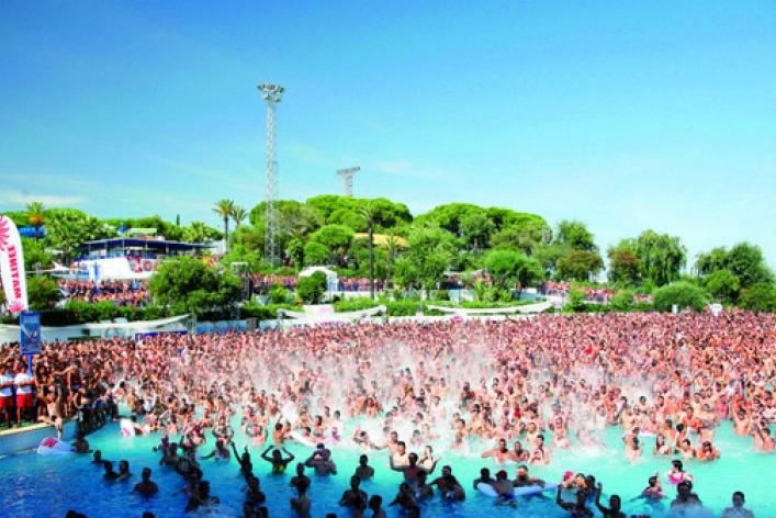 Барселона-2014: must see