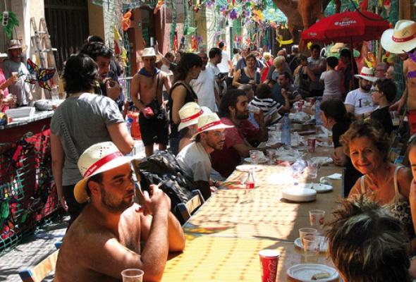 Барселона-2014: must see - Фото №6