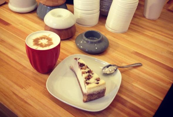 Urban Cafe - Фото №0