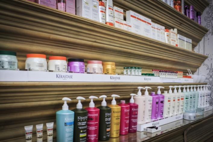 НаПетровке открылся круглосуточный салон красоты «Сакурами»