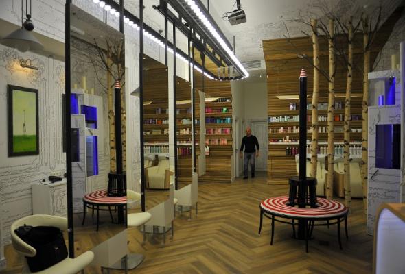 НаПетровке открылся круглосуточный салон красоты «Сакурами» - Фото №2