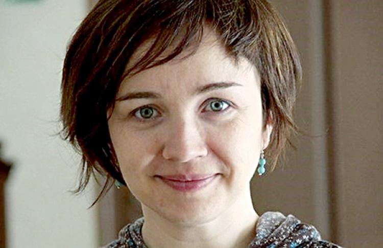 Екатерина Гороховская: «Нам хотелось сделать историю ободиночестве, любви исмерти »