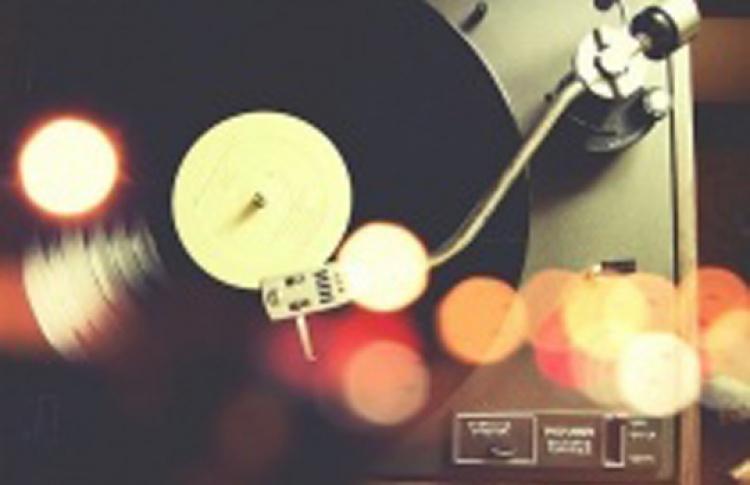 Vinyl Disco