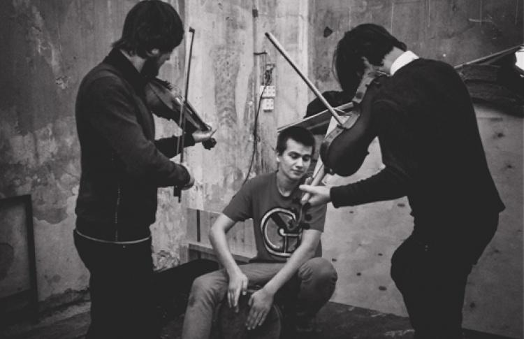 ReTrio Band