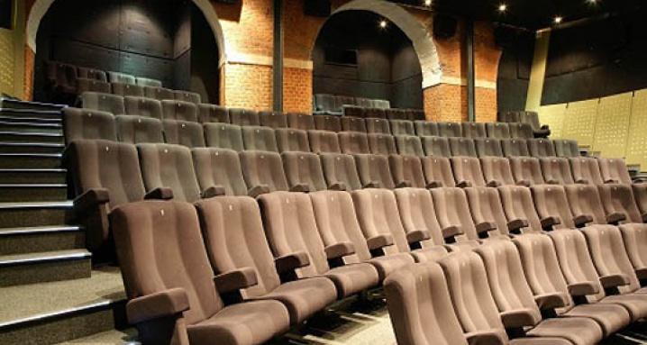 Центр документального кино