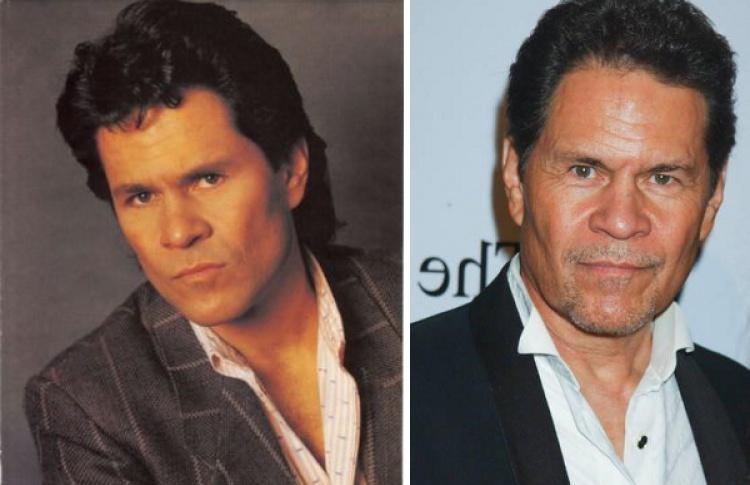 Тогда исегодня: актеры сериала «Санта-Барбара» 20лет спустя Фото №422996