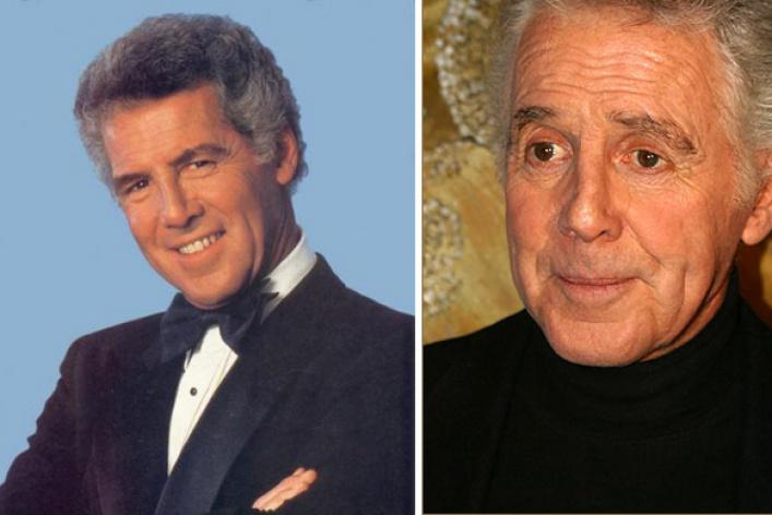 Тогда исегодня: актеры сериала «Санта-Барбара» 20лет спустя