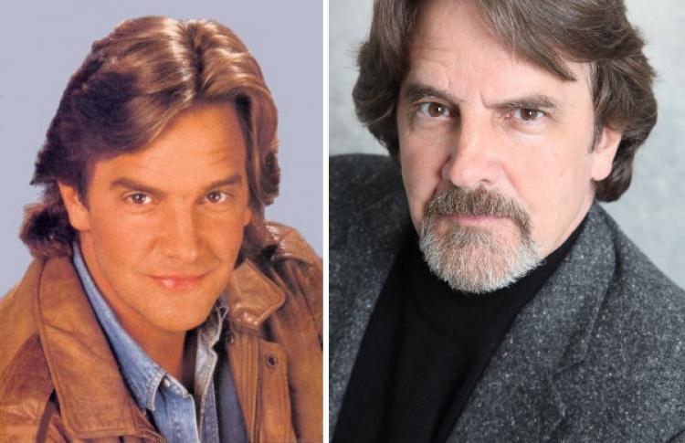 Тогда исегодня: актеры сериала «Санта-Барбара» 20лет спустя Фото №422998