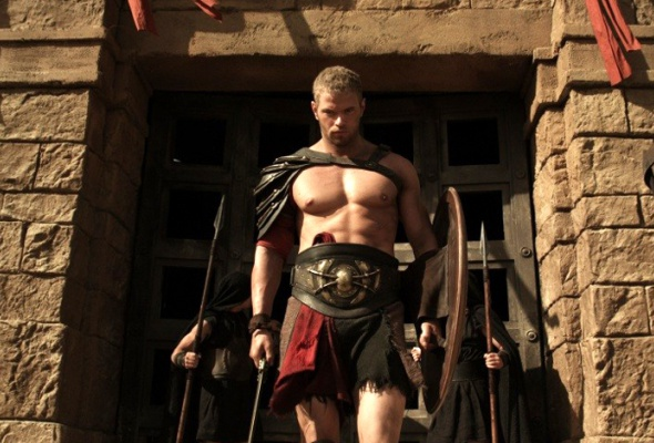 Геракл: Начало легенды - Фото №0
