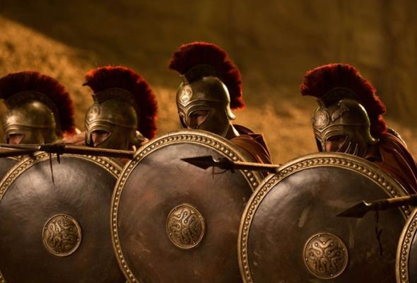 Геракл: Начало легенды - Фото №6