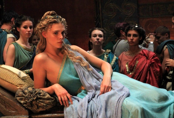 Геракл: Начало легенды - Фото №8