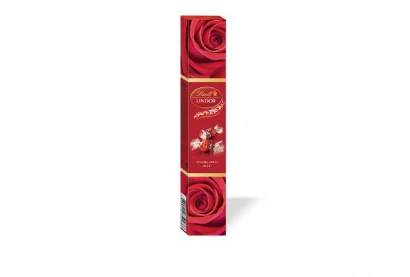 Весенняя коллекция шоколада LINDOR— особый подарок женщинам кпразднику 8Марта - Фото №1