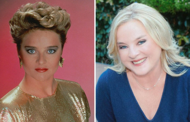 Тогда исегодня: актеры сериала «Санта-Барбара» 20лет спустя Фото №423004
