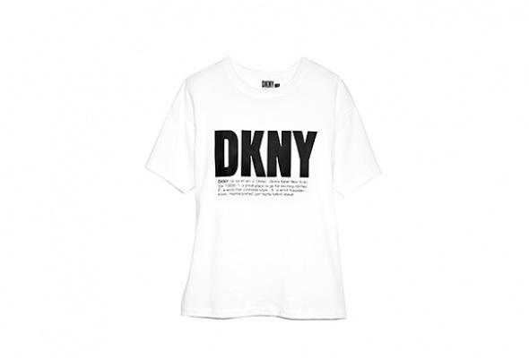 Новый коллаб DKNY иOpen Ceremony - Фото №2