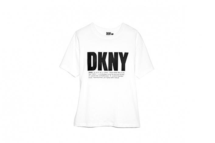 Новый коллаб DKNY иOpen Ceremony