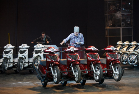 Top Gear Live - Фото №9