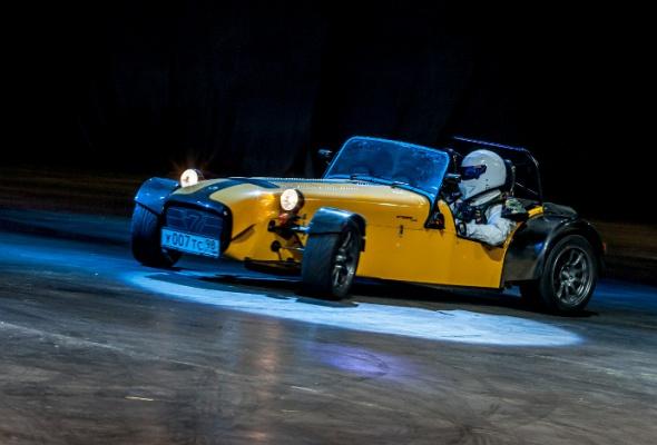 Top Gear Live - Фото №10