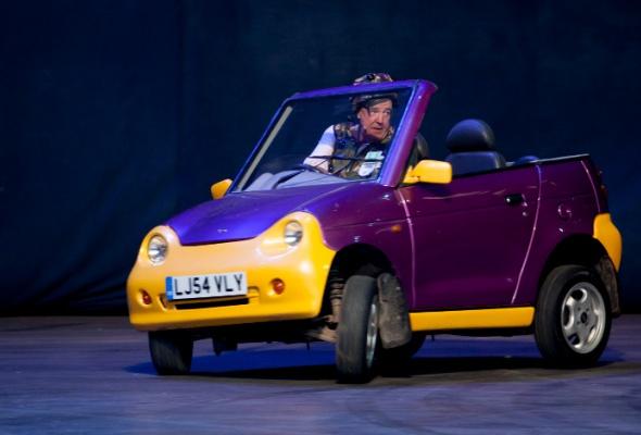 Top Gear Live - Фото №7