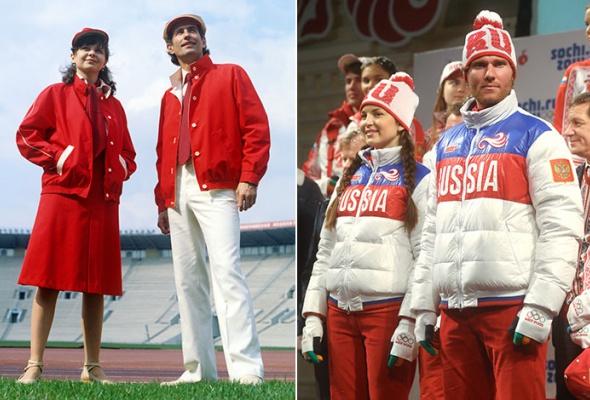 Олимпиада: Москва-1980 vs. Сочи-2014 - Фото №2