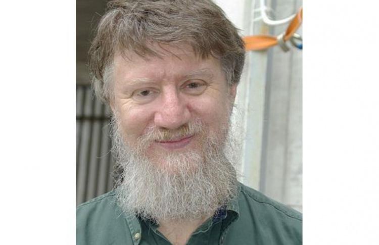 Встреча с писателем Владимиром Шаровым