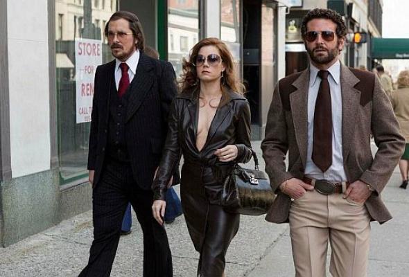 Фильмы-претенденты на«Оскар» - Фото №0