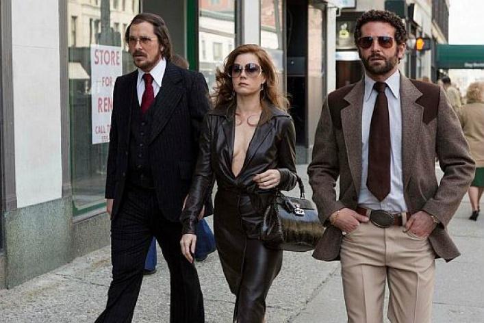 Фильмы-претенденты на«Оскар»