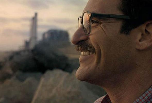 Фильмы-претенденты на«Оскар» - Фото №4