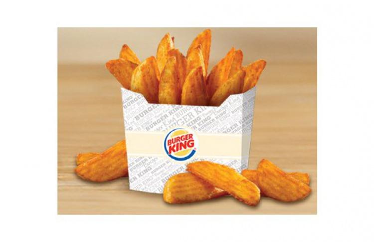 Дни бесплатной картошки