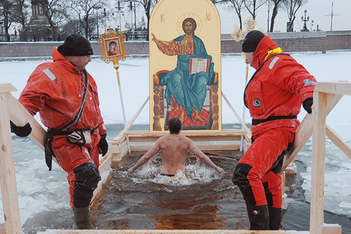 Крест накрест