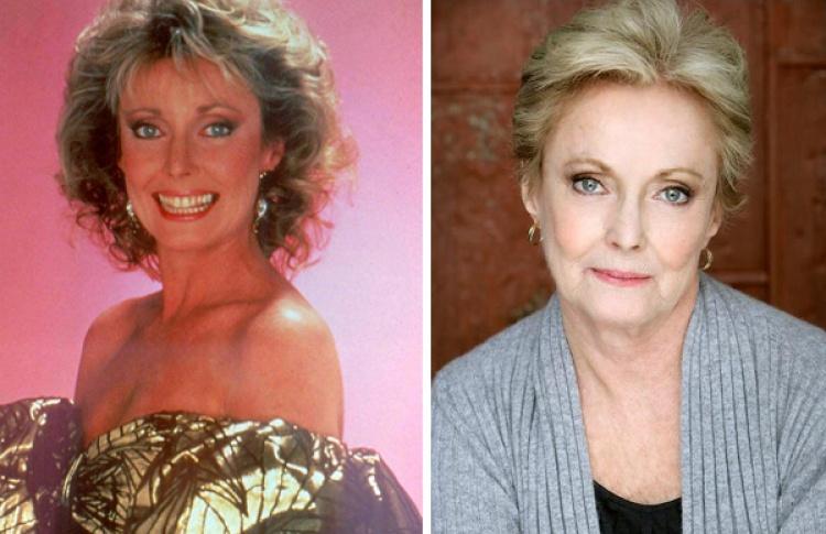 Тогда исегодня: актеры сериала «Санта-Барбара» 20лет спустя Фото №423007