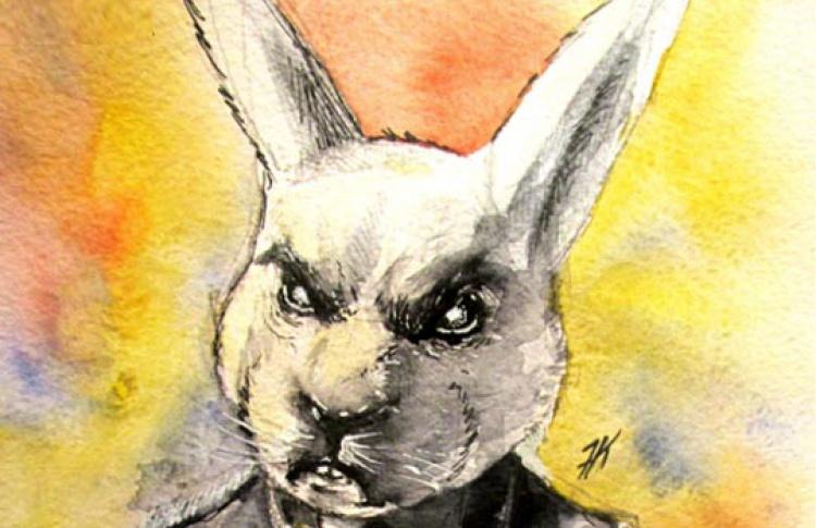 Rabbit Killer