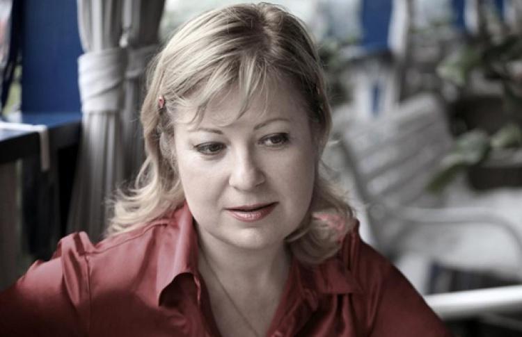 Творческий вечер Ольги Погодиной-Кузминой