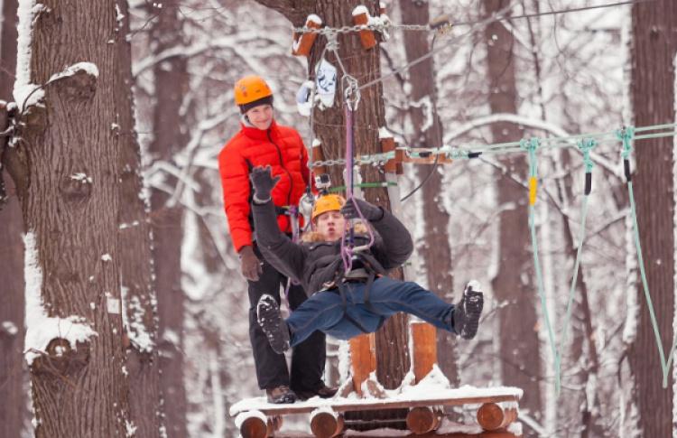 9способов полюбить зиму вМоскве Фото №423942