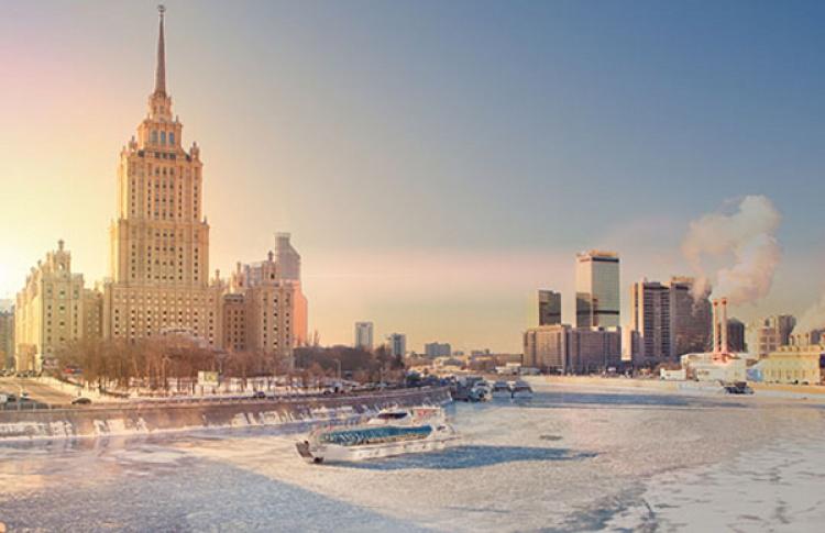 9способов полюбить зиму вМоскве Фото №423947
