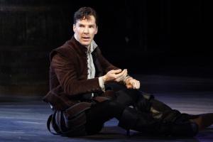 Национальный театр: 50 лет на сцене