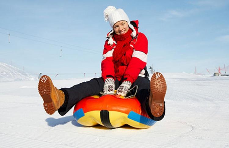 9способов полюбить зиму вМоскве Фото №423981